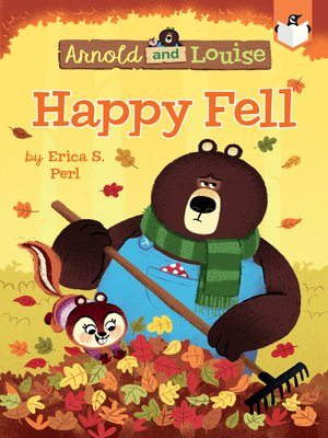 cover image of Happy Fell #3