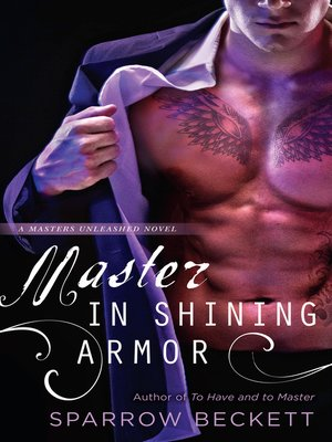 cover image of Master in Shining Armor