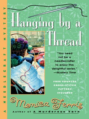 cover image of Hanging by a Thread
