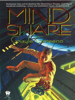 cover image of Mind Snare