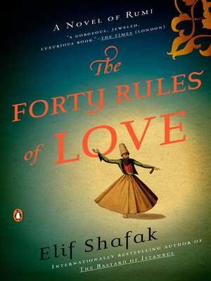 the forty rules of love pdf download