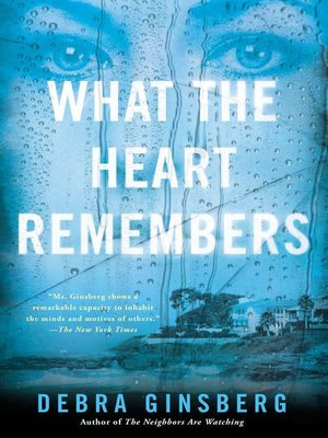cover image of What the Heart Remembers