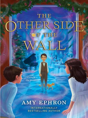 cover image of The Other Side of the Wall