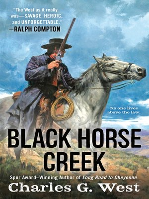cover image of Black Horse Creek