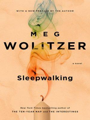 cover image of Sleepwalking
