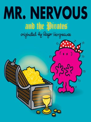 cover image of Mr. Jelly and the Pirates
