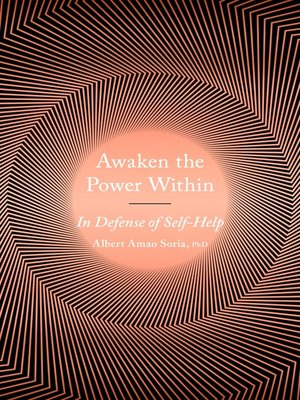cover image of Awaken the Power Within