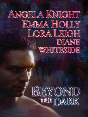 cover image of Beyond the Dark