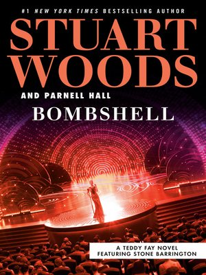 cover image of Bombshell