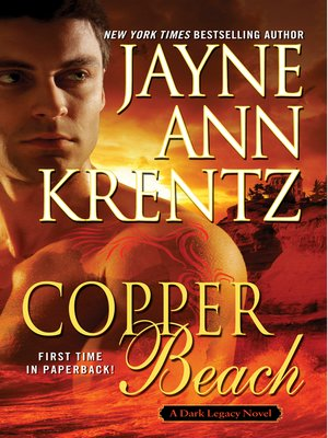 cover image of Copper Beach