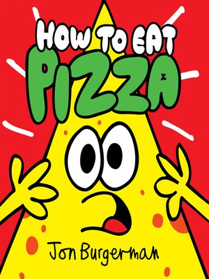 cover image of How to Eat Pizza