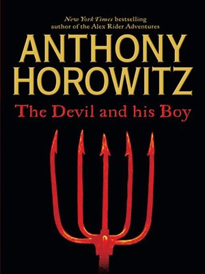 cover image of The Devil and His Boy