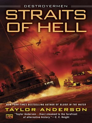 cover image of Straits of Hell