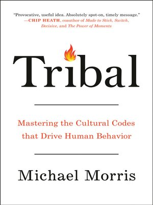 cover image of Tribal