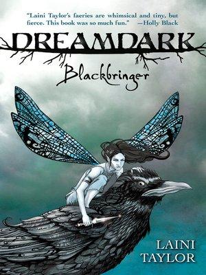 cover image of Blackbringer