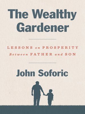 cover image of The Wealthy Gardener