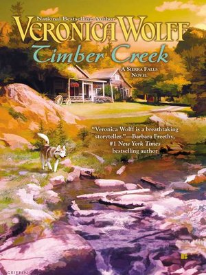 cover image of Timber Creek