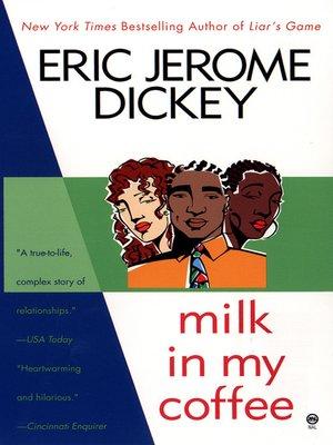 Jerome books pdf dickey eric