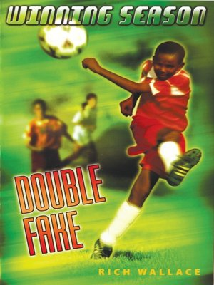 cover image of Double Fake