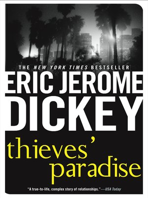 cover image of Thieves' Paradise