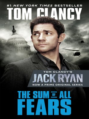 cover image of The Sum of All Fears