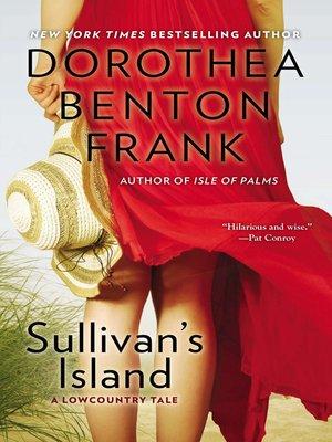 cover image of Sullivan's Island