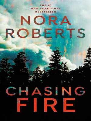 cover image of Chasing Fire
