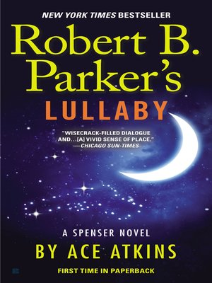 cover image of Lullaby
