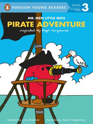 cover image of Pirate Adventure