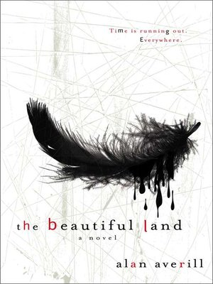 cover image of The Beautiful Land