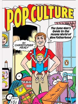 cover image of Pop Culture