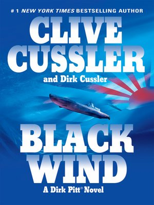 cover image of Black Wind
