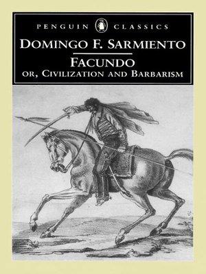 cover image of Facundo