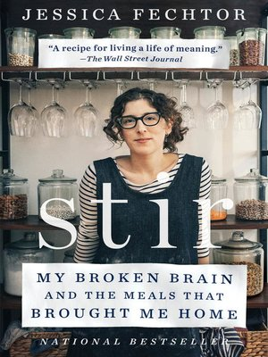 cover image of Stir