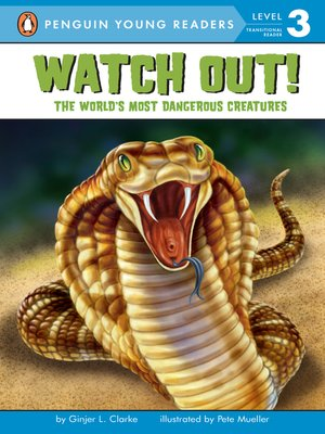 cover image of Watch Out!