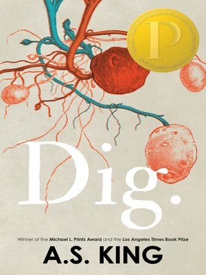 cover image of Dig