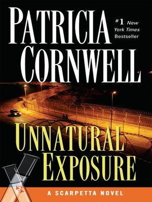 cover image of Unnatural Exposure