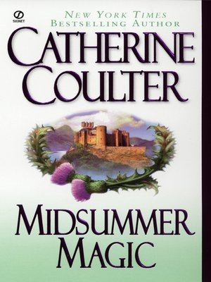 cover image of Midsummer Magic