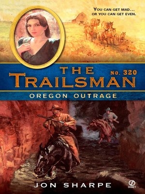 cover image of Oregon Outrage