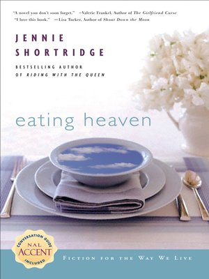 cover image of Eating Heaven