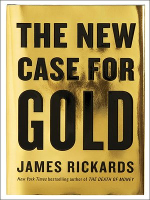 cover image of The New Case for Gold