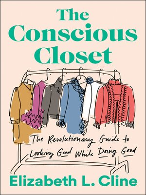 cover image of The Conscious Closet