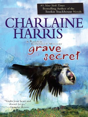 cover image of Grave Secret