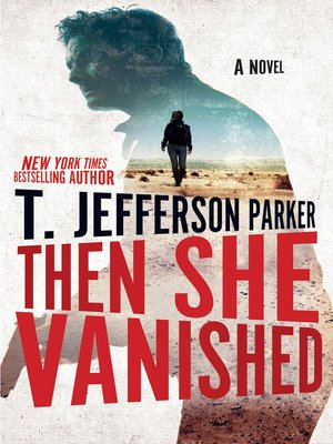 cover image of Then She Vanished