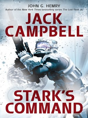 cover image of Stark's Command