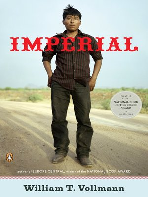 cover image of Imperial