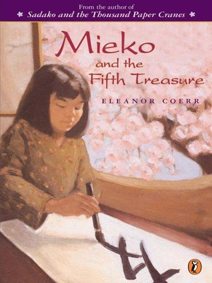 mieko and the fifth treasure free pdf
