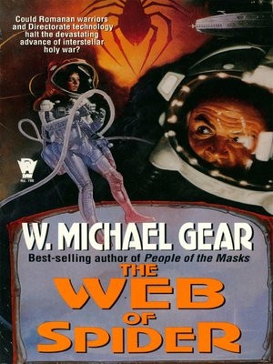 cover image of The Web of Spider
