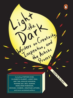 cover image of Light the Dark