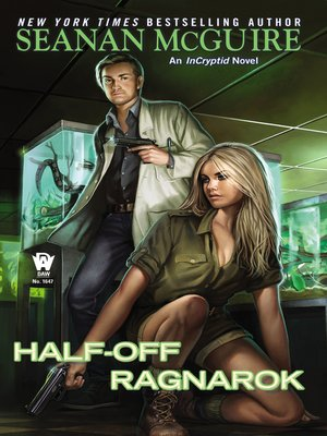 cover image of Half-Off Ragnarok